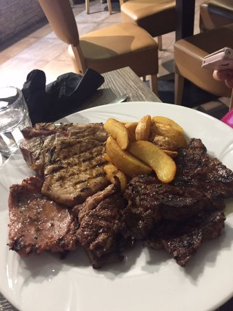T-Bone Steak House: IMG-20170419-WA0006_large.jpg