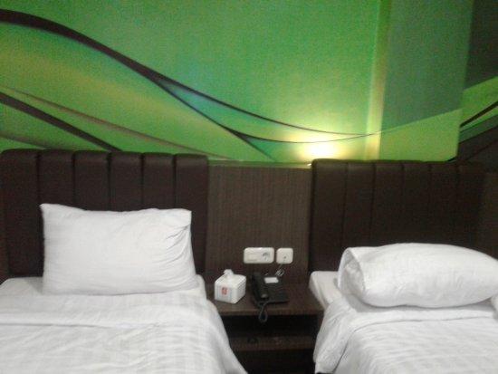 Grand Indobaru Hotel