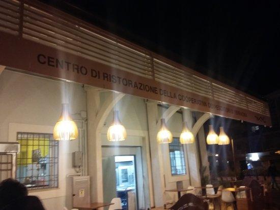 Centro Ittico Cooperativa dei Pescatori di Terracina: 20170424_215236_large.jpg
