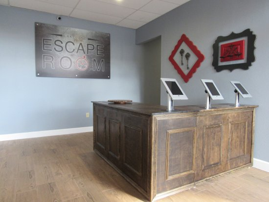 ‪Lakeland Escape Room‬