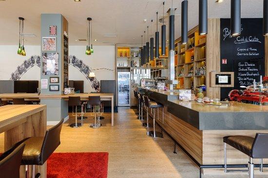 Relax Food Drinks You Cologne Restaurant Avis
