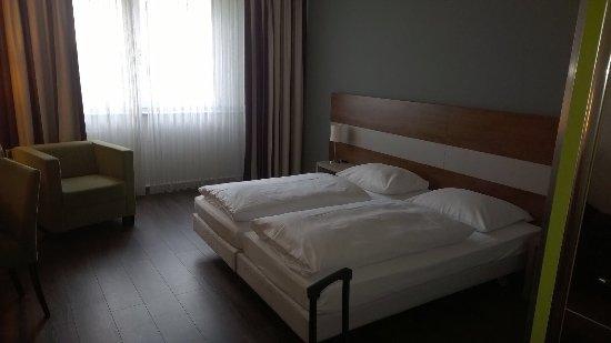Photo0 Jpg Bild Von City Hotel Berlin East Berlin Tripadvisor