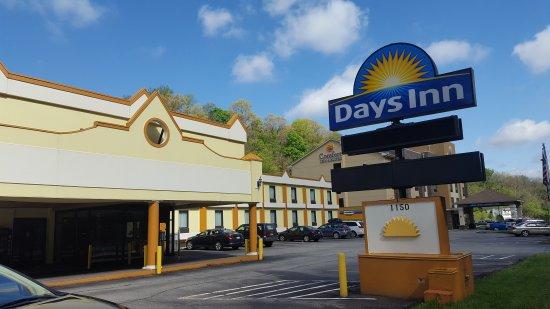 Days Inn Pittsburgh Photo