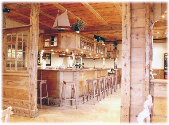 Kerzers, Szwajcaria: Donegal Bar