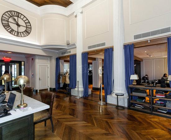 The gregory hotel new york new york city prezzi 2018 e for Hotel a new york economici