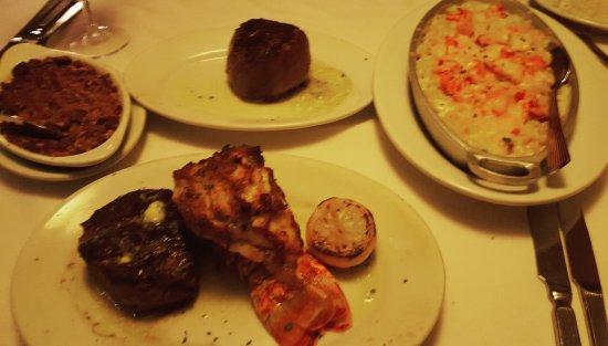 การ์เดนซิตี, นิวยอร์ก: Ruth's Chris Steak House