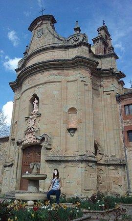 Sigüenza, España: fachada