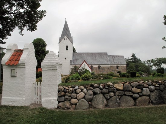 Husby Kirke