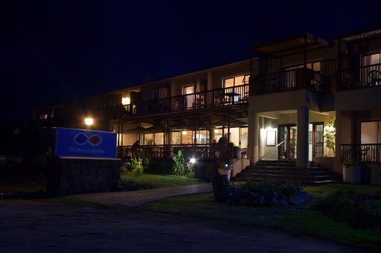 Mitford Hotel