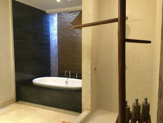 Picture of the kunja villas spa seminyak for 18 8 salon locations