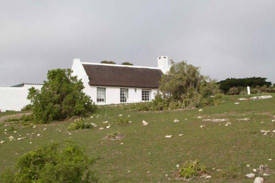 Bredasdorp, Republika Południowej Afryki: The Dassie Suite