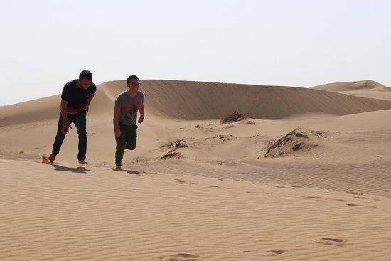 Iran Adventurers