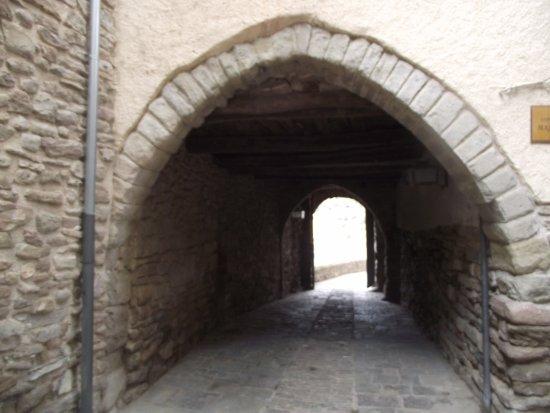Castillo de Suria