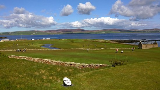 Stromness Golf Club