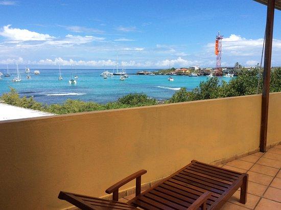 Foto de Grand Hotel Lobo de Mar