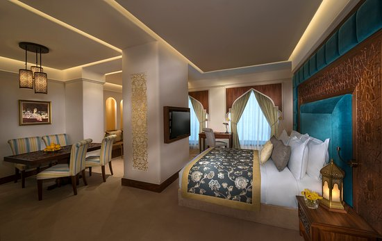 Souq Waqif Boutique Hotels By Tivoli Family Suite Room At Najd Hotel