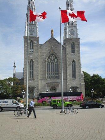Ottawa, Canadá: Landmark.