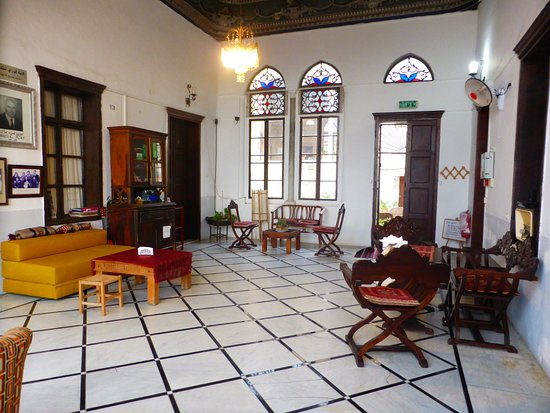 Bilde fra Fauzi Azar Inn by Abraham Hostels