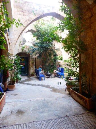 Fauzi Azar Inn by Abraham Hostels foto