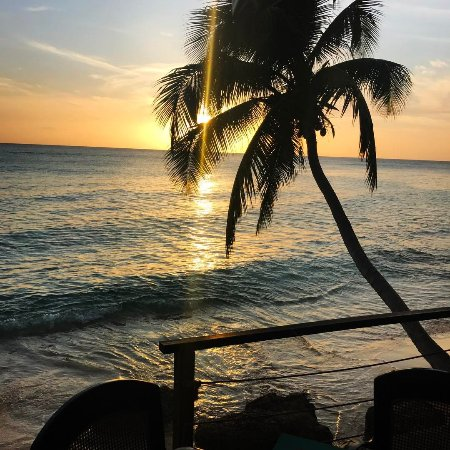 Mullins, Barbados: View