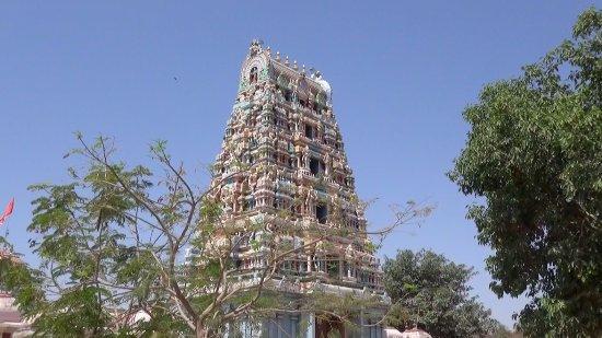 Kamakshi Mandir