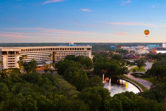 Hilton Orlando Lake Buena Vista - Disney Springs™ Area: Hilton Orlando Lake Buena Vista