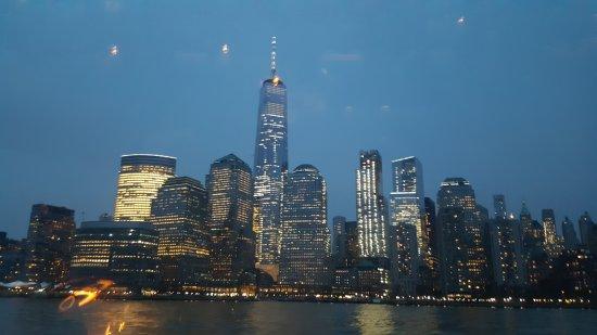 Bateaux New York Picture Of Bateaux New York New York City Tripadvisor