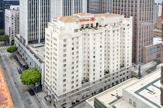 ‪Hilton Checkers Los Angeles‬