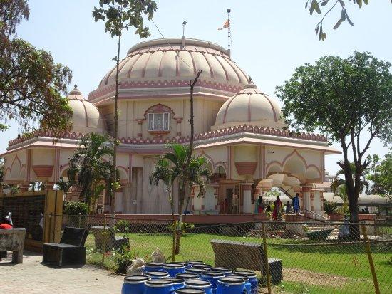 Tadkeshwar Mahadev Mandir