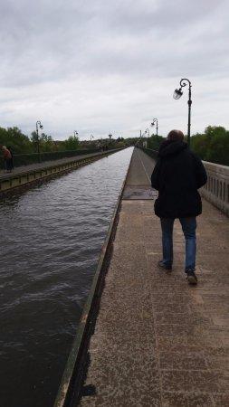 Briare, Франция: Canal