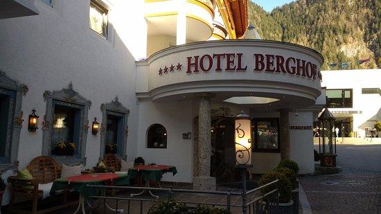 Berghof รูปภาพ