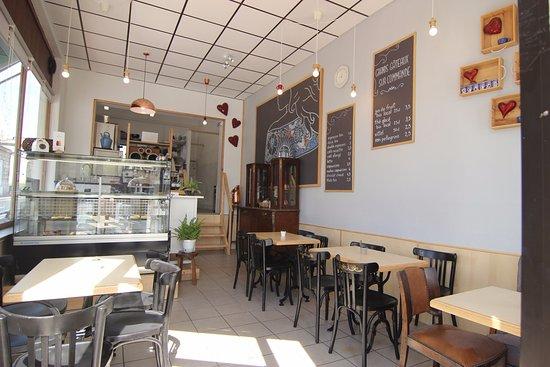 Le Bouscat, France: Mi Cielo Shop