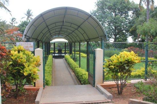 M Visweswaraya Museum