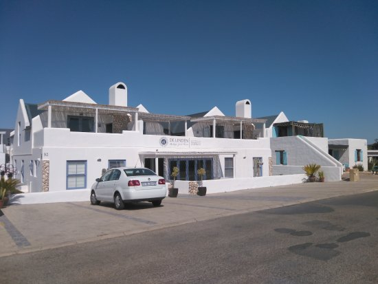 Paternoster Picture