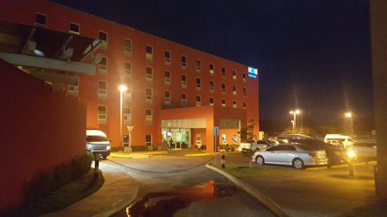 Hotel HEX: 20170425_182758_large.jpg