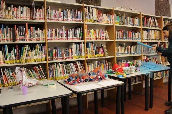 Biblioteca Centrale per i Ragazzi