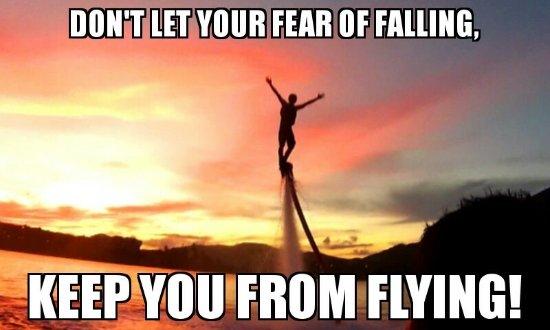 Whitefish, Montana: FlyBoard transcending life Philosophy!!