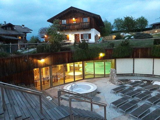 Pineta Naturamente Hotels: Pineta Naturalmente Hotels