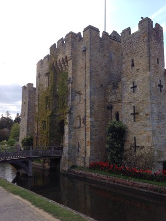 Hever, UK: photo3.jpg