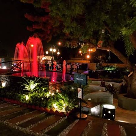 New romantic place in ahmedabad