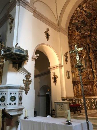 Sacromonte Abbey : photo5.jpg
