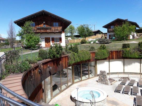 Pineta Naturamente Hotels: 20170421_133736_large.jpg