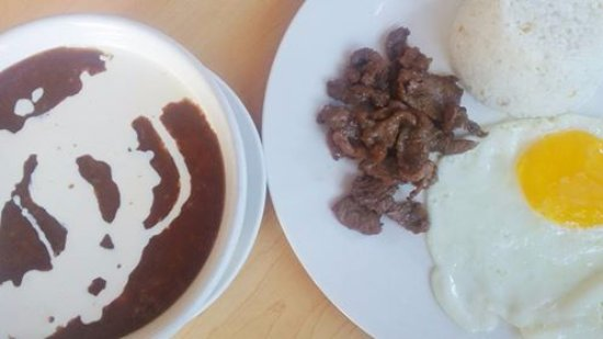 Big Plate: Breakfast