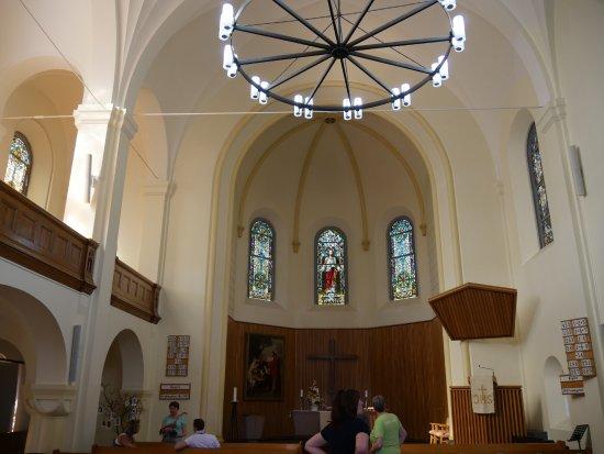 Windhoek, Namibia: Christuskirche