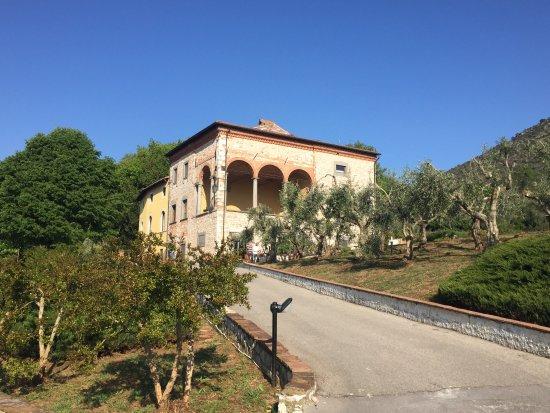 Santa Maria del Giudice, Italy: photo3.jpg