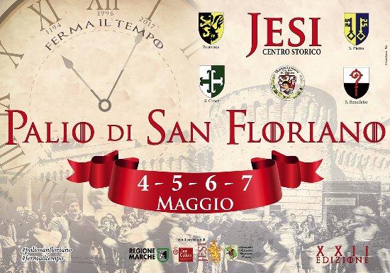 Jesi, อิตาลี: prossimo appuntamento medioevale nella città antica