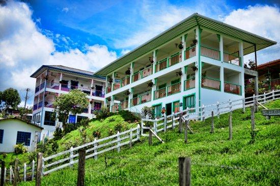 Hotel El Jardin Salento