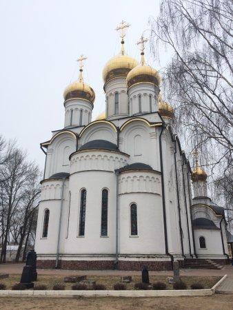 Pereslavl-Zalessky, Russland: Переславль-Залесский, Ярославская область