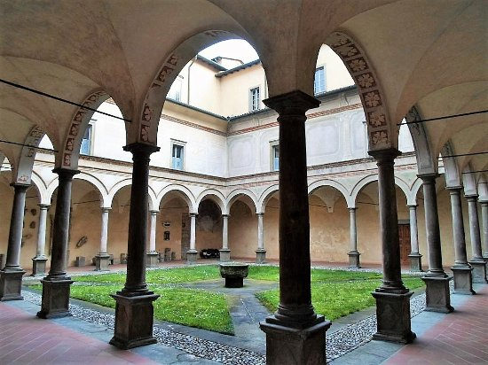 Monastero benedettino di San Giacomo