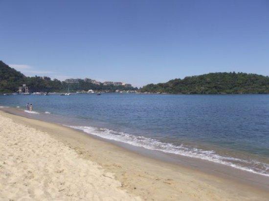 Mangaratiba, RJ: Praia de Conceição